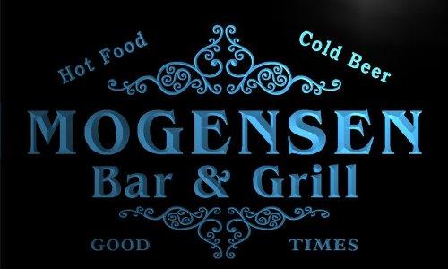 Luminaires Interieur U30977 B Mogensen Family Name Bar Grill