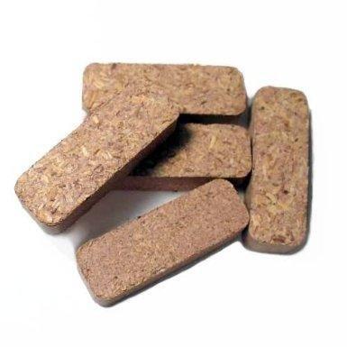 Pinon Incense Box with 40 Bricks