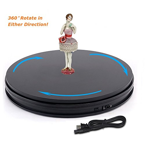 360 photography turntable - 5