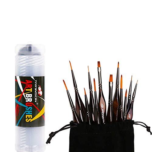 Script Paintbrushes