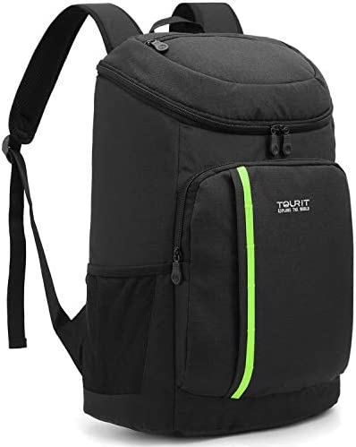 TOURIT Backpack Lightweight Insulated Leak Proof product image