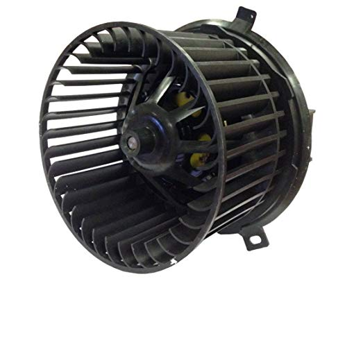 Transit Parts Transit Heater Blower Fan Motor With Air Conditioning:
