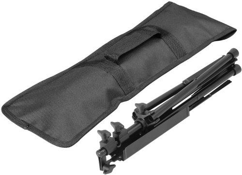 On Stage SM7222B Tripod Music Stand with Bag, Best Gadgets