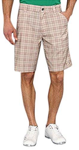 Oakley Men's 10.5-Inch Ardmore Shorts, Wood Gray, - Ardmore Shops