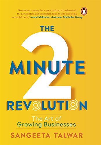 The Two-Minute Revolution: The Art of Growing Business (B07DRGW3P7) Amazon Price History, Amazon Price Tracker