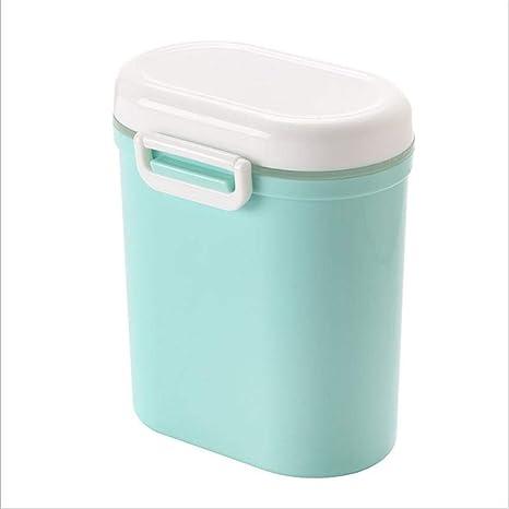 Dispensador de leche en polvo – Portable Leche en Polvo de Tarro de – libre de