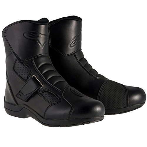 Alpinestars Ridge-2 Air Mens Motorcycle Riding Boots - 45