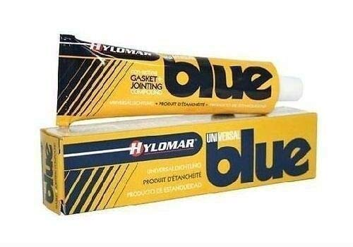 Hylomar Universal Blue Non-Setting Sealant Silicone Jointing Compound - 010098