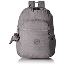 Seoul L Solid Laptop Backpack
