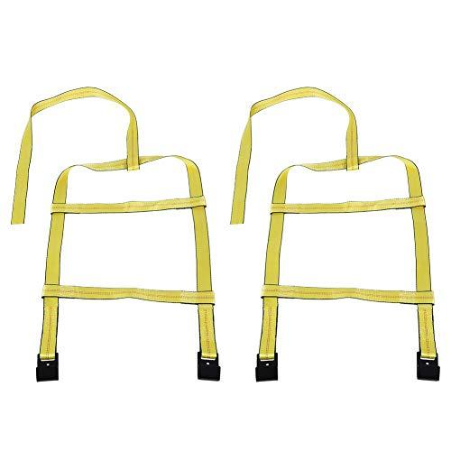 Most Popular Winch Hook Straps