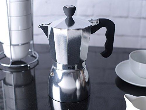 La Cafetiere 9 Cup Classic Independiente Máquina Espresso ...