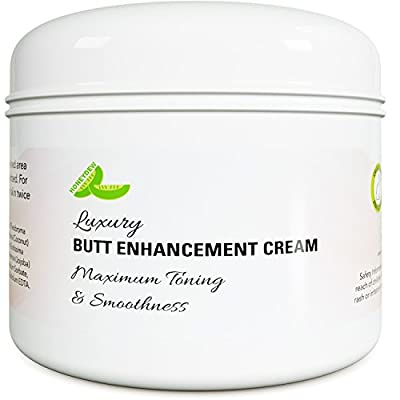 Bigger Butt Enhancement Cream for Women and Men - Big Butt Firming and Lifting Cream - Brazilian Butt Lift - Natural Butt Paste - Butt Augmentation Without Plastic Surgery - Coconut Oil + Vitamin E from Honeydew