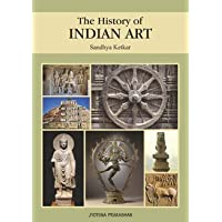 The History of Indian Art