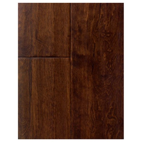 samling global usa inc bp-eb Redgate Butler Plank, 3/4'' x 4-3/4'' x RL, Birch Espresso Flooring by samling global usa inc