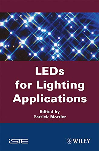 Led For Lighting Applications Patrick Mottier