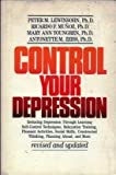 Control Your Depression, Youngren, Mary A. and Lewisohn, Peter, 0131718932