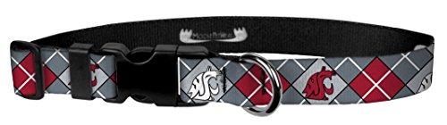 Moose Pet Wear Dog Collar – Washington State University Ad