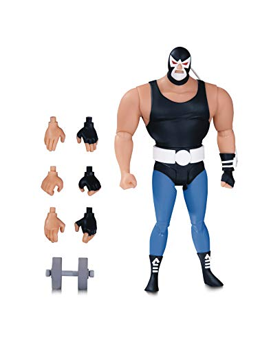 (DC Collectibles Batman The Animated Series: Bane Action Figure)