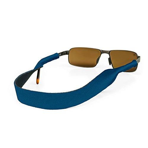 Croakies - Retenedor de anteojos deportivo original