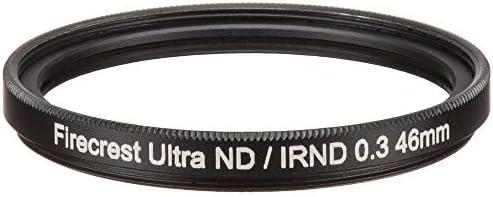 Formatt Hitech 46mm Firecrest Ultra ND 0.3 Filter (1-Stop) [並行輸入品]