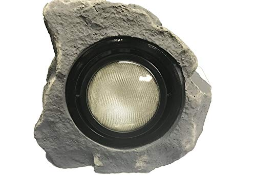 12 Volt Garden Rock Lights in US - 7
