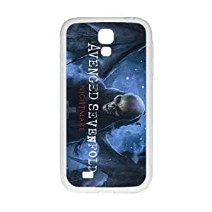 Aventure In Hell Cell Phone Case for Samsung Galaxy S4
