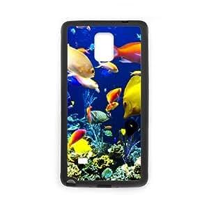 Finding Nemo Samsung Galaxy Note 4 Cell Phone Case Black SA9700640