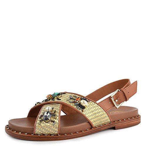 Chaussures - Cendres Sandales XGaR1l