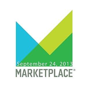 Marketplace, September 24, 2013