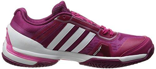 ftwbla Chaussures De Femme rotrbi Adidas W Cc Tennis Rally Comp Rose rosecl AqWwRv6S