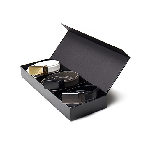 Mission Belt Premium Gift Box Set - 35mm Fresh
