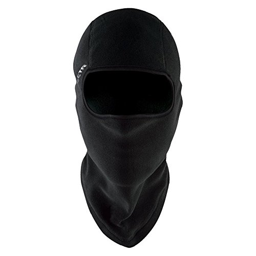 - Chaos -CTR Chinook Micro Fleece Balaclava, Black, Large/X-Large