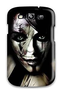 XiFu*MeiGalaxy Cover Case - OfoXcsG10221dumAY (compatible With Galaxy S3)XiFu*Mei