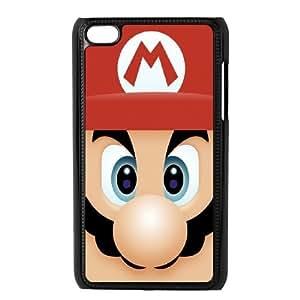 Ipod Touch 4 Phone Case Super Mario Bros F5C8281