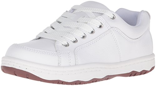 Simple Men's Osneaker-l Fashion Sneaker, White, 10.5 UK/10.5 M US