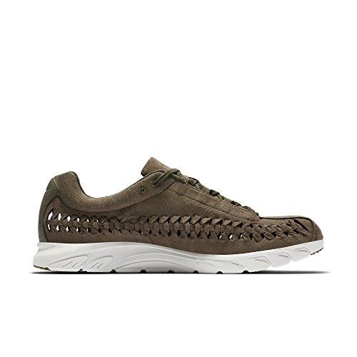 Nike , Herren Bootsschuhe grün grün