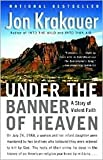 img - for Under the Banner of Heaven book / textbook / text book