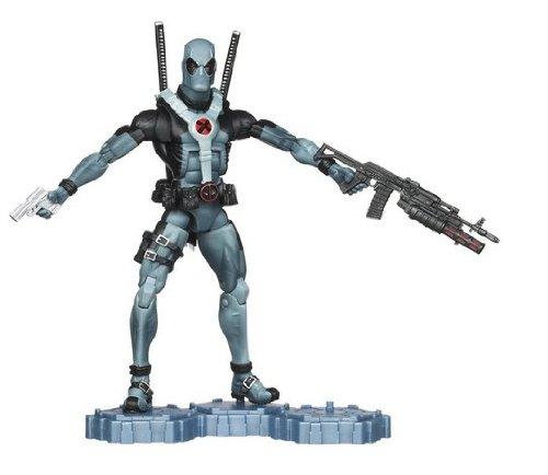 Toy / Play Marvel Universe Deadpool Figure 6 Inches, action, figure, marvel, universe, 2013, figures Game / Kid / Child