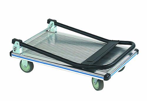 Wesco Lite Folding Handle Cart