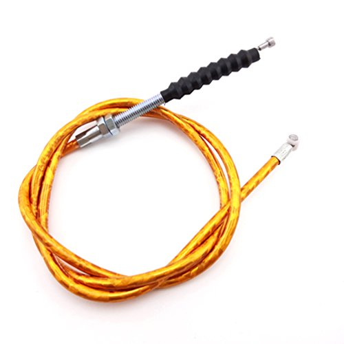 XLJOY Clutch Cable for 110cc 125cc 150cc 200cc 250cc Chinese Pit Dirt Bike Baja SSR TTR SDG