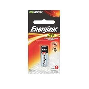 Generic energizer a23 battery 12volt 23ae 21 for 12 volt battery for garage door keypad