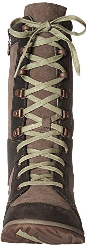 Chaco Women's Lodge Waterproof Hiking Fossil Boot qqArdxn