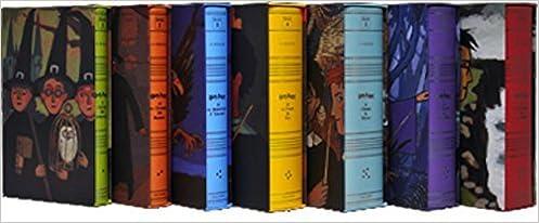 Amazon Fr Harry Potter Collection Deluxe En Francais 7
