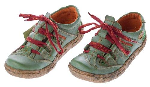 donna TMA TMA Sneaker verde Sneaker donna Verde vZUwIqP