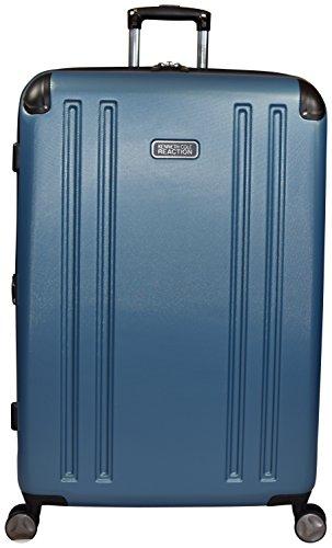 Large 29 Wheeled Duffel (Kenneth Cole Reaction 8 Wheelin Expandable Luggage Spinner Suitcase 29