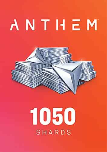Anthem 1050 Shards Pack [Online Game Code]