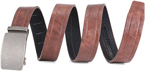 Marino Genuine Leather belt for Men, 1.5