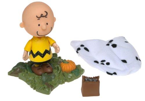 Charlie Brown Great Pumpkin Costumes (Charlie Brown)