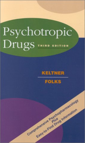 Psychotropic Drugs, 3e