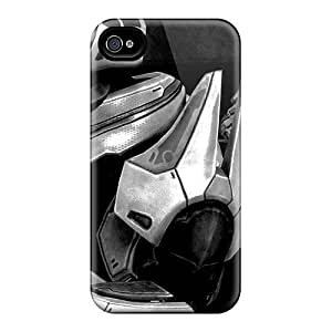 STCentralRoom Iphone 4/4s Well-designed Hard Case Cover Halo Reach Protector